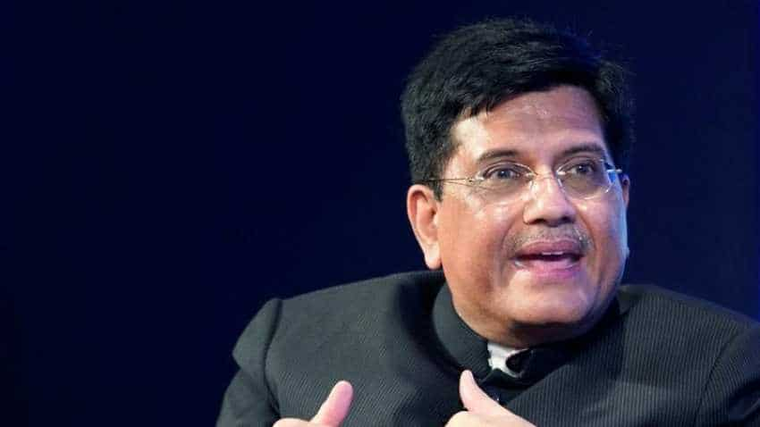 Budget 2019: Piyush Goyal meets PSB heads on Monday, ahead of budget