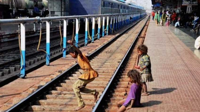 Identify and develop 36 stations as eco-smart stations: NGT to Railways