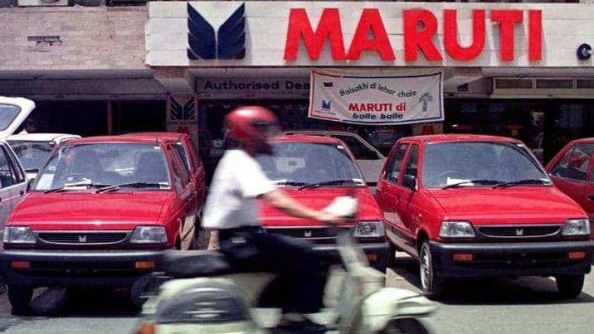 Have Maruti Suzuki stock? Here is why investors should worry but take this action