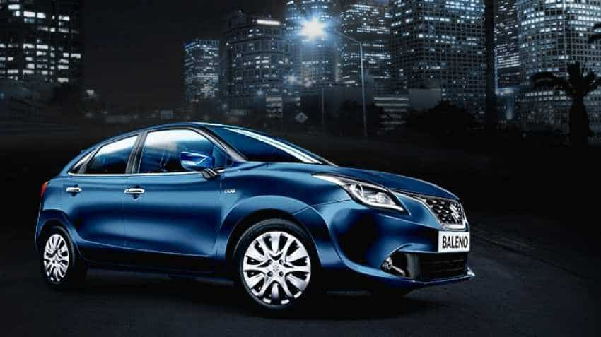Maruti Suzuki launches new Baleno: Check price, features and other details