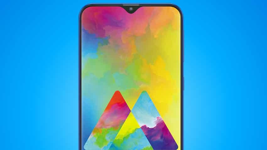 Samsung Galaxy M smartphones now in India