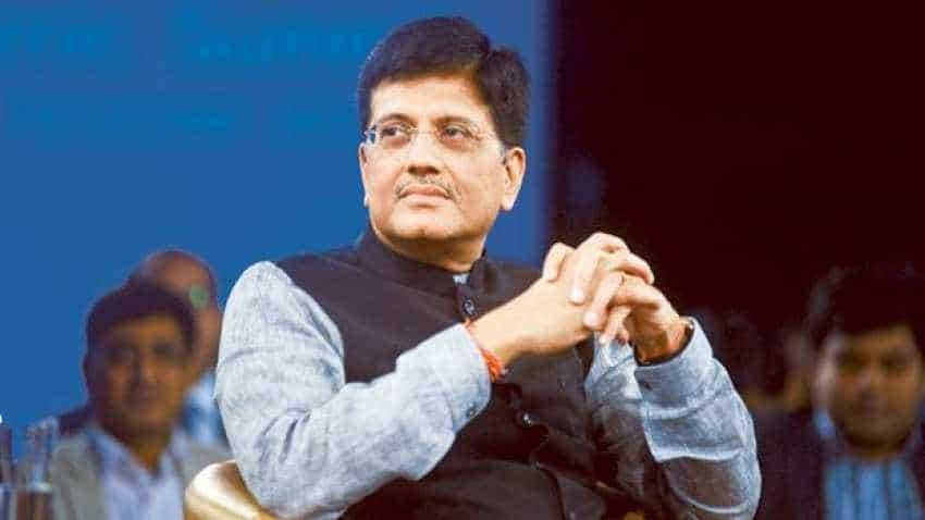 Piyush Goyal asks PSU banks to step up lending to MSME, agri and housing sectors