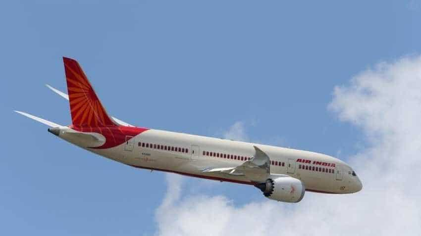 Some return Air India flights serving food stocked from India; check full list of 11 routes