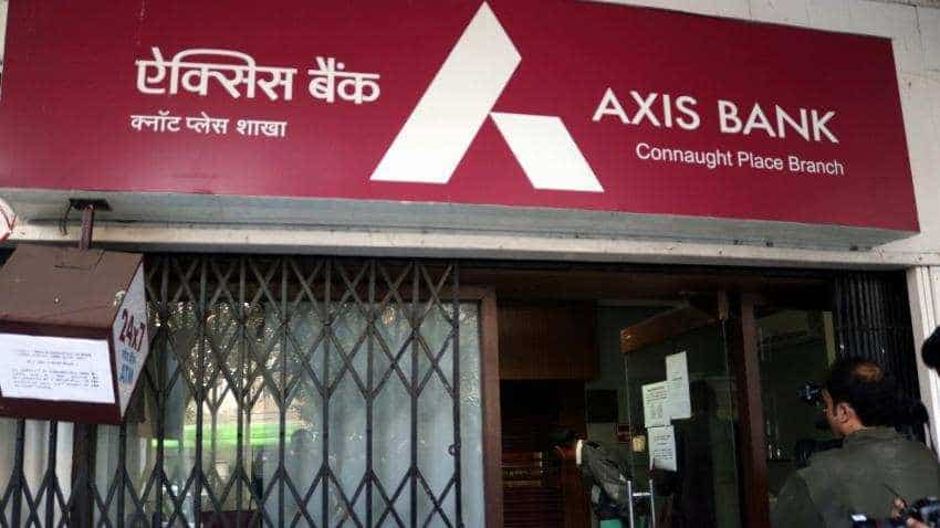 Axis Bank Shines In Q3fy19 Witnesses Whopping 131 Rise