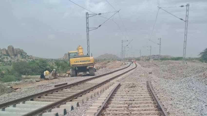 Good News: Indian Railways new Guntakal-Kalluru line to bring Bengaluru closer to Delhi, Mumbai, Hyderabad