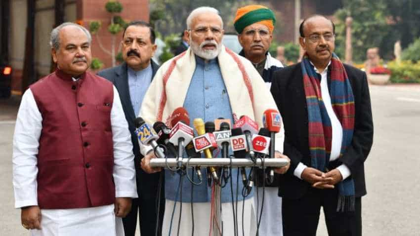 Economic Survey 2019: No State of Economy report; Here's what to expect from Budget 2019