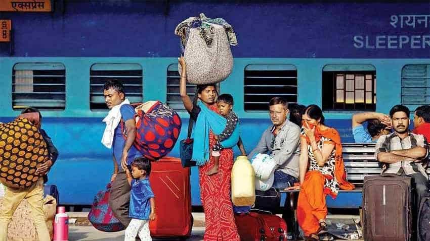 Indian Railways Charminar Express delayed; you won't believe why!