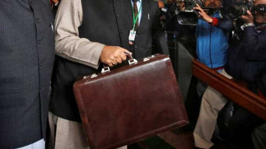 Explained: Why Finance Minister carries a secret briefcase on budget day and what's inside it!