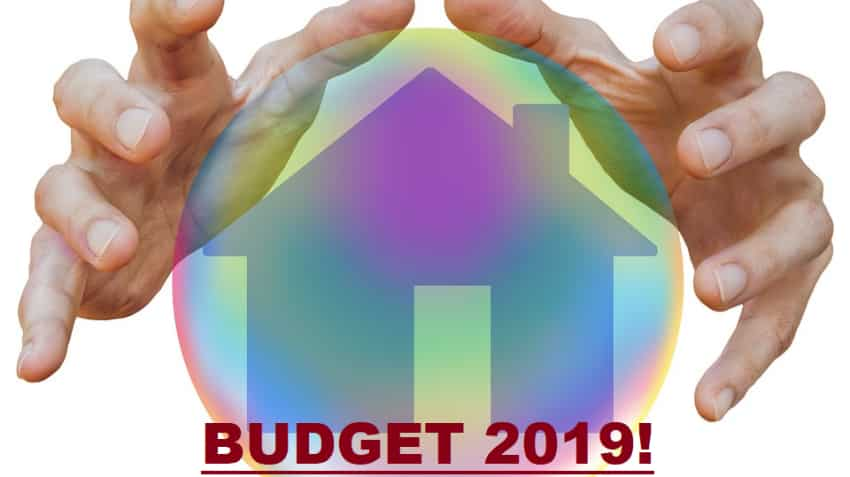 Budget 2019 Interest Rates On Home Personal Vehicle Loans Set To