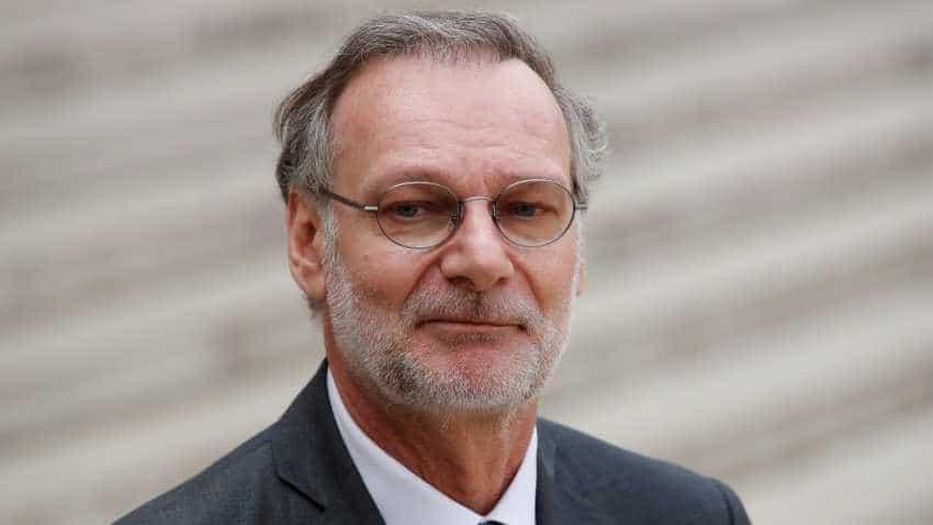 Accenture's former CEO Pierre Nanterme passes away