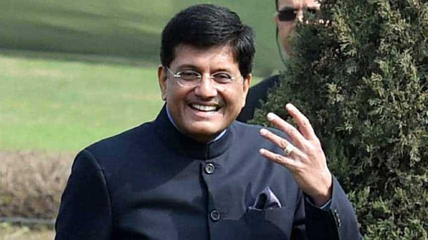 Budget 2019 LIVE Streaming: When and where to watch Piyush Goyal speech live on TV, Online
