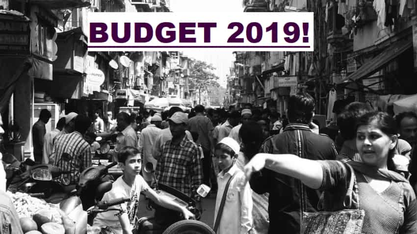 A common man's Budget 2019!  Yes or No?