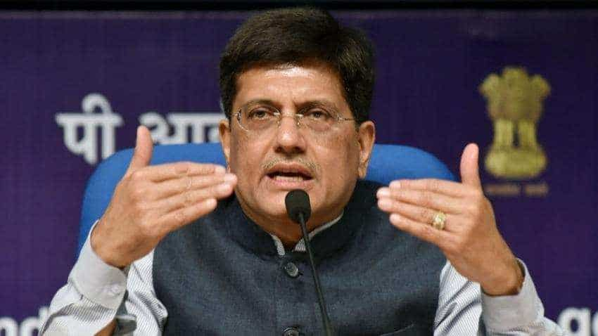 Great achievement by Indian Railways! You are so much safer now; Piyush Goyal takes to Twitter in praise