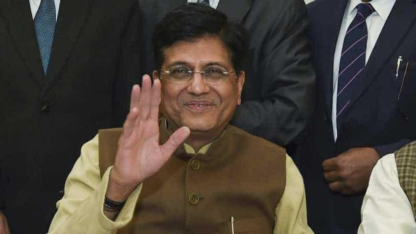 Railways eliminates all unmanned level crossings: Piyush Goyal