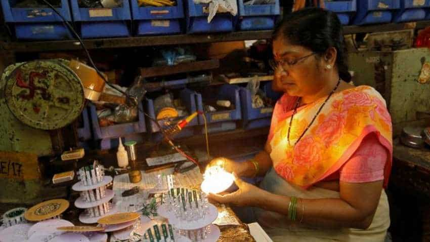 Budget 2019 announcement: 2% interest subvention for MSMEs on loan up to Rs 1 cr