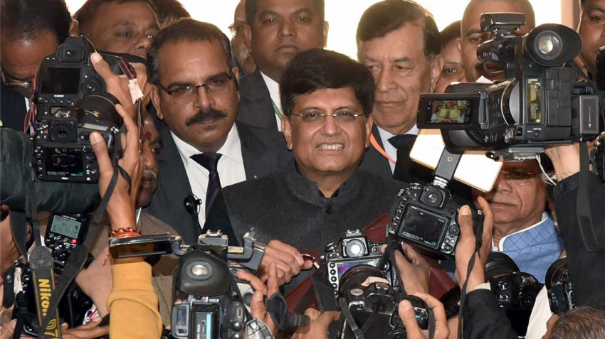 Budget 2019: Big boost to women entrepreneurs; Piyush Goyal announces 3% tax benefit for women-owned MSMEs