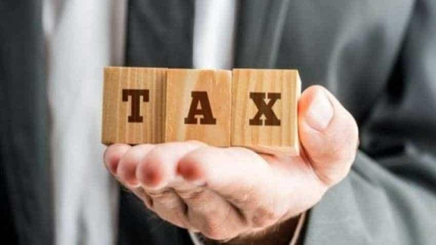 Budget 2019: Higher tax exemption limit, farm package lift Sensex over 430 points