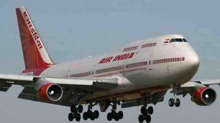Aviation: Govt to allocate Rs 3,900 cr to service Air India debt