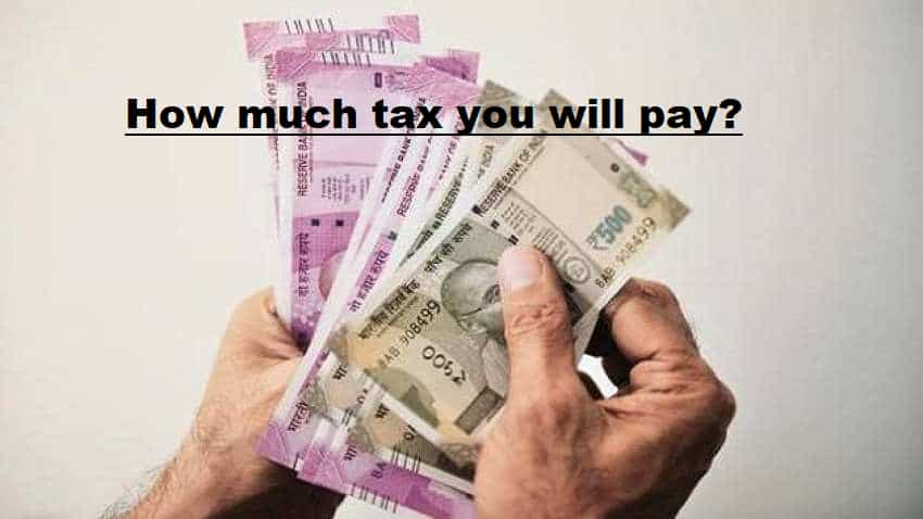 Budget 2019: Common man's Rs 5 lakh salary tax free? Your income tax rates decoded