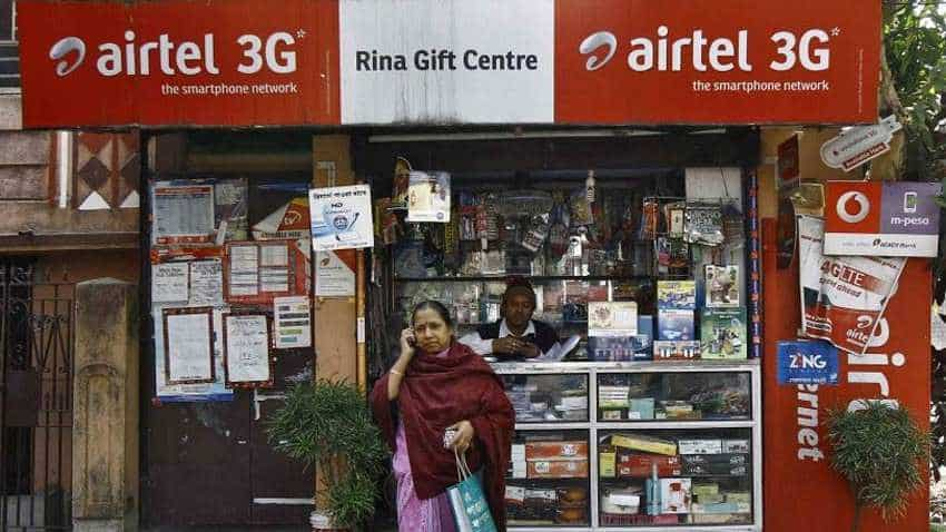 Minimum recharge plan fallout: Airtel loses 5.7 crore customers in December; expects more to leave