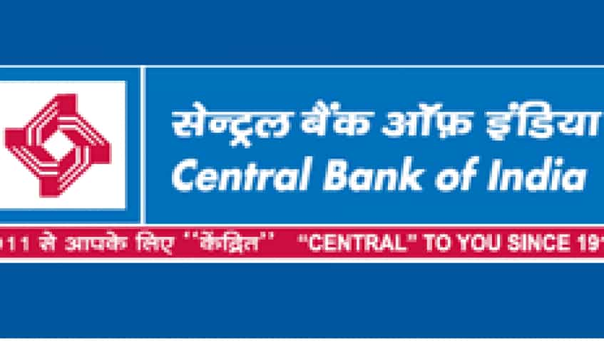 Central Bank of India narrows loss to Rs 718 cr in Q3