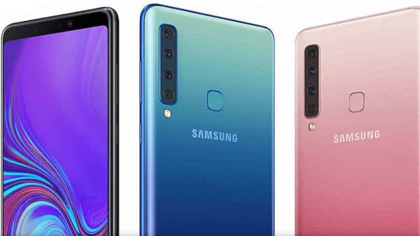 Samsung's A90 to come with pop-up selfie camera: Report