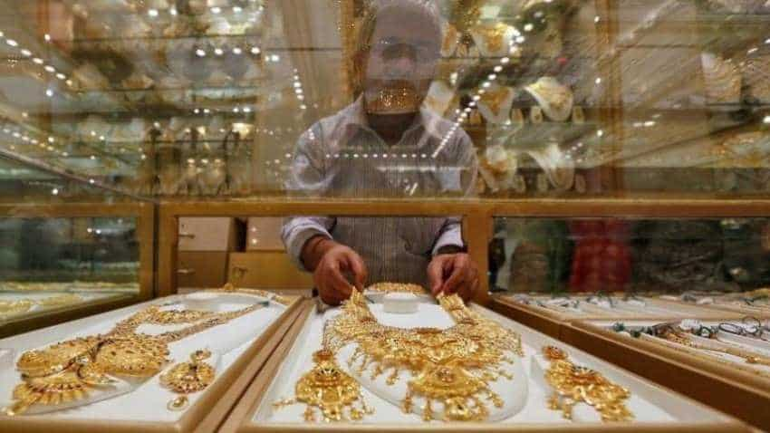 Spoiler alert! Gold price to reach at Rs 35k-mark - This is when you should buy and sell your yellow metal