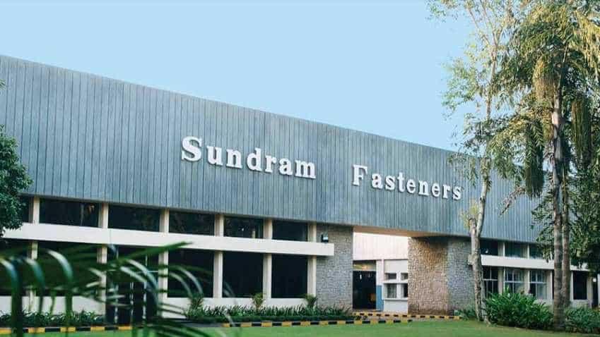 Sundram Fasteners 3qtr standalone net up 21.3%