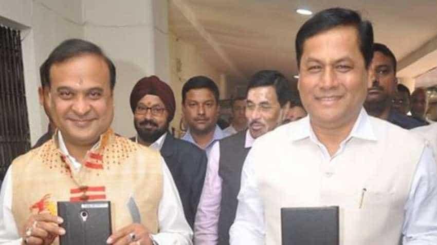 Digital India! 1st time ever, Assam Finance Dept to use social media for state budget