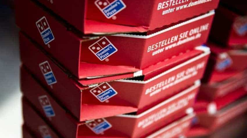 Customer complains about price of some Dominos Pizza products - Jubilant Foodworks found guilty of not passing on GST benefits