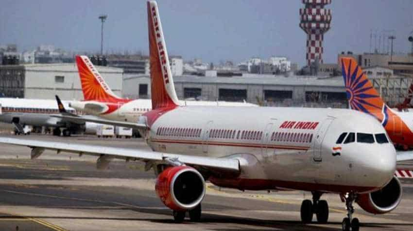 Cockroach in Air India food: Maharaja apologises, says 'corrective action' ordered