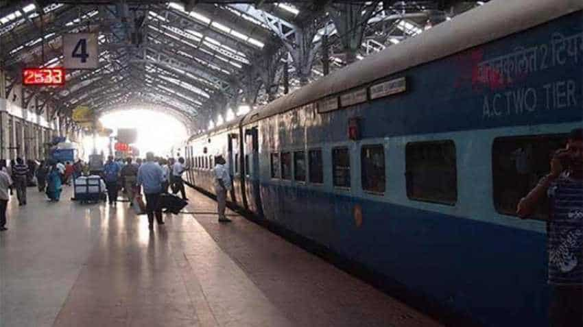Erode Railway Station to get security boost, Indian Railways to install over 70 CCTV cameras