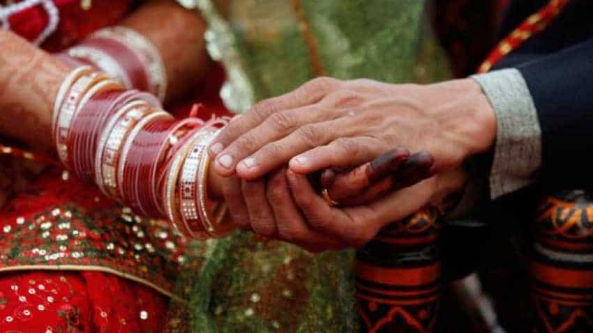 Marriage on mind? Get space in Lutyen's Delhi, just get onto this app