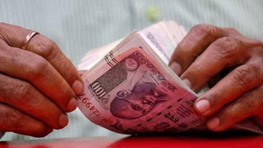 April-December fiscal deficit in India crosses 112% of target