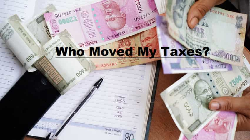 Income tax return: Forget Rs 5 lakh, Rs 6.5 lakh tax rebate, first know your pay slip, tax rates - a guide to your taxes