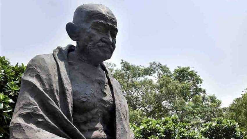 150 Global CEOs to look through lens of Gandhi for inclusive society