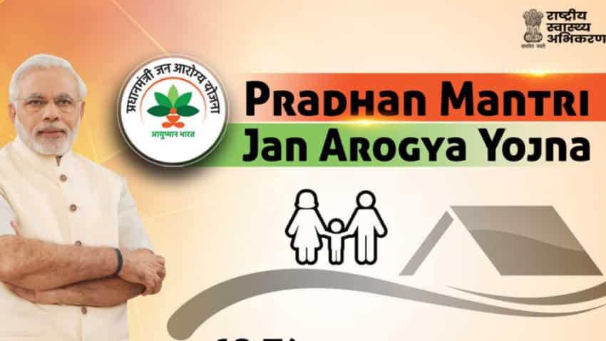 Pradhan Mantri Jan Arogya Yojana (PM-JAY) App launched on Google play store - All you need to know