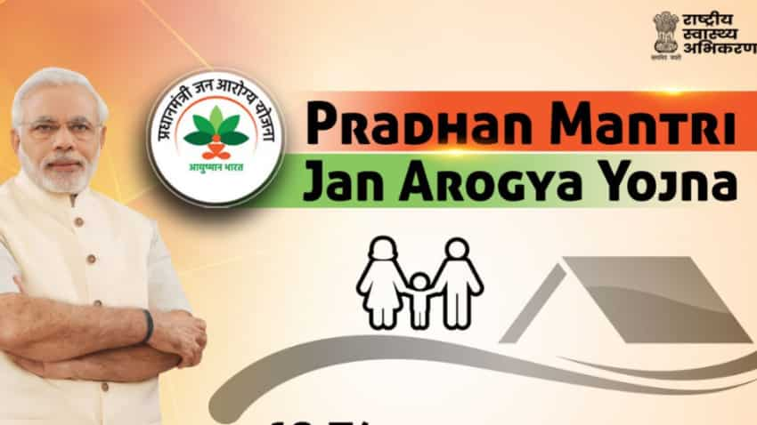 Pradhan Mantri Jan Arogya Yojana (PM-JAY) App launched on Google play store - All you need to know