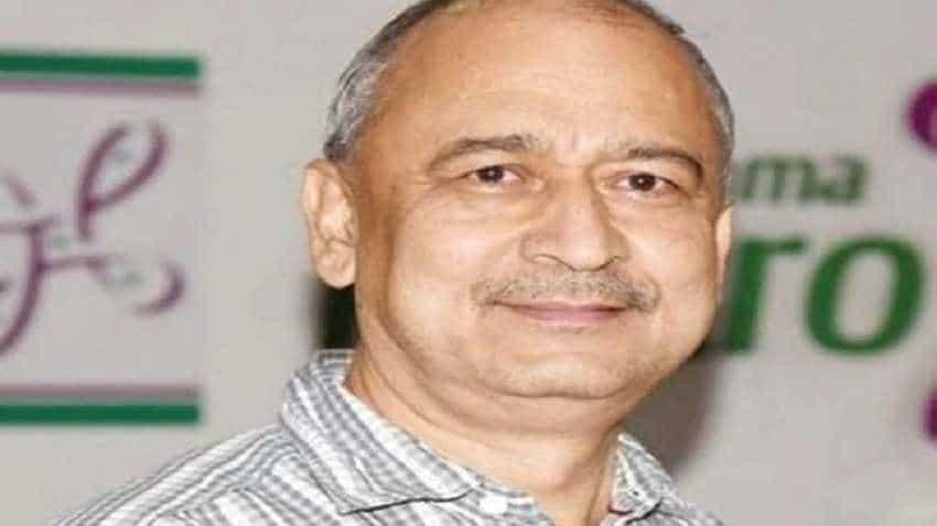 Air India CMD Kharola appointed Civil Aviation Secretary
