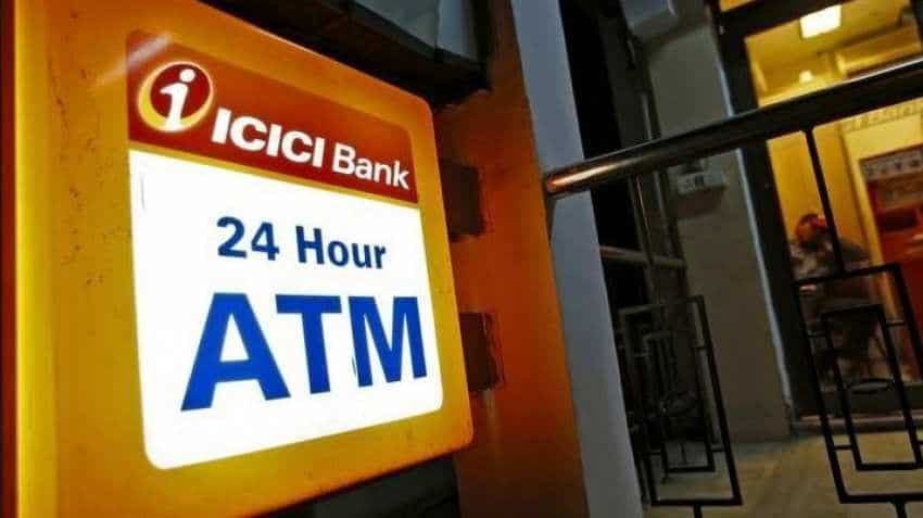ICICI Bank ATM near me: Check easy steps to locate it | Zee