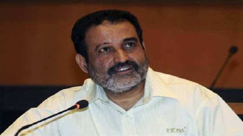 Mohandas Pai backs new FDI norms for e-commerce, says it is a move in right direction