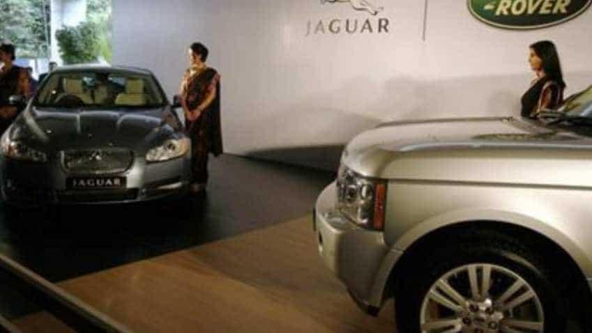 Tata Motors Jaguar Land Rover suffers Brexit blast; see what happened now