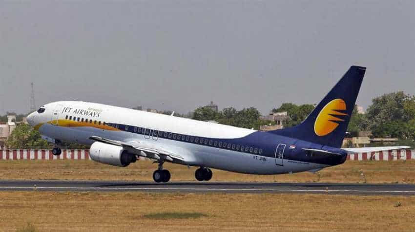 Jet Airways ticket cancellation penalty framework altered; check new rules
