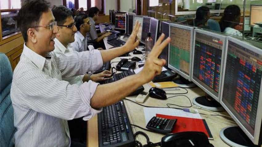 Shares to buy today: Here are the top stocks experts are betting upon