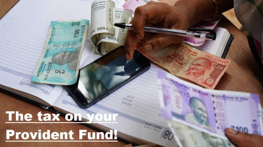 Income Tax Return Itr Filing Provident Fund Tds Costs You This