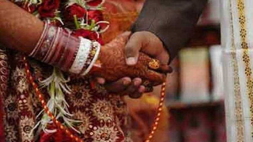 Inspirational wedding! This IAS officer to spend just Rs 36,000