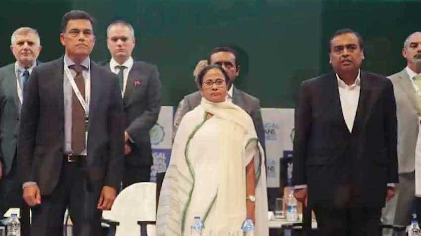 Reliance Industries chief Mukesh Ambani full speech at Bengal Global Business Summit, 2019