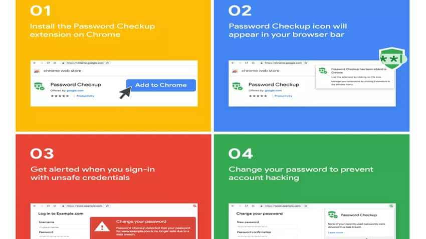 New Google Chrome Extension to keep your passwords safe: Here is how to install it