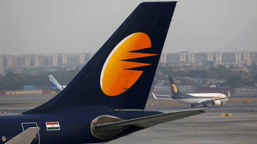 Flyers alert! Jet Airways grounds 4 planes over non-payment problem