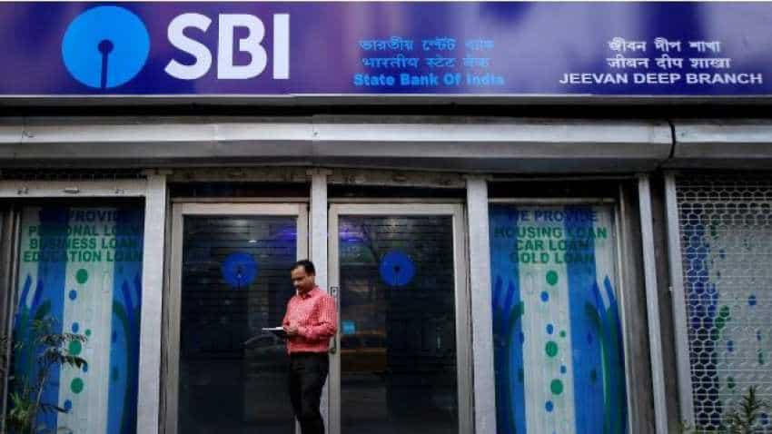 State Bank of India fined Rs 1 crore for violation of norms